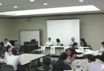 CSRの推進・普及・啓発